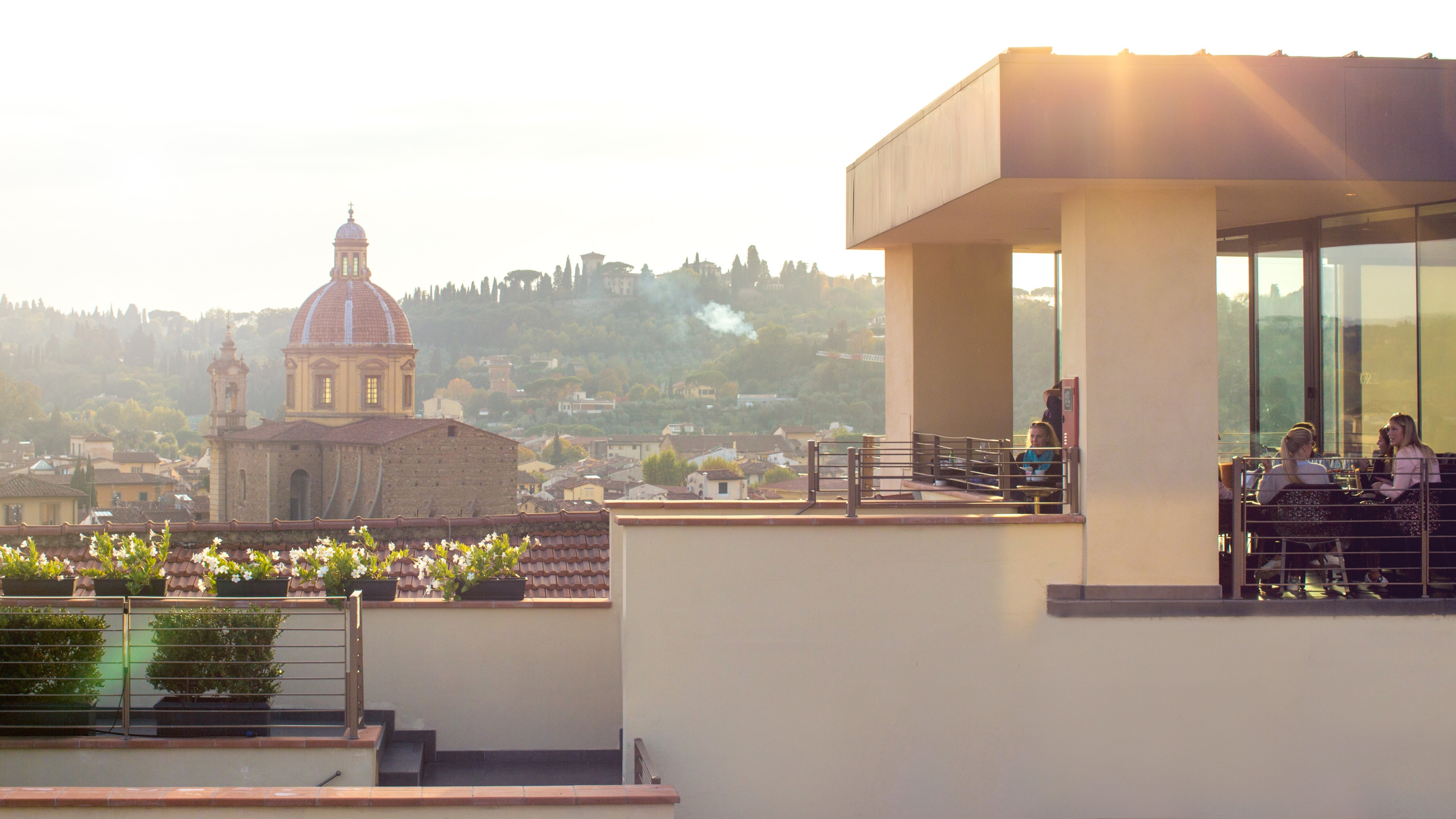 SE·STO on Arno Florence | Official website | Panoramic ...